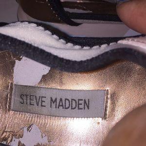 Steve Madden Shoes - Preworn Steve Madden ladies shoes